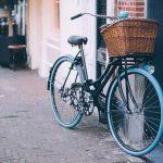 Antivol vélo 1er prix